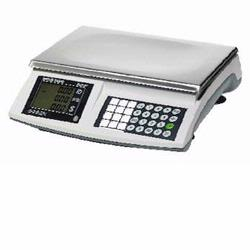 Mettler Toledo® XPress® XRT-4710 Price Computing Scale, 60 x 0.02 lb